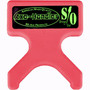 """Axe-Handler S/O """"Strings Out"""" Portable Guitar Stand & Neck Support Cradle, Pink (AX-SO-PNK)"""