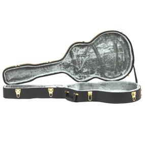 Guardian CG-018-HS Economy Hardshell Case for Shallow Hollowbody Guitars