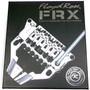 Floyd Rose FRX Top Mount Tremolo System, Gold - FRTX03000