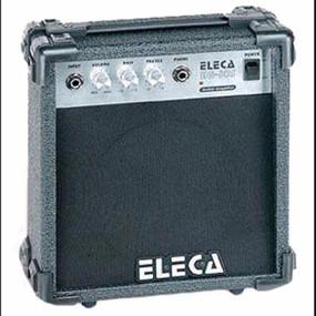 Eleca 10W Guitar Practice Amplifier EG-10 (EG10)