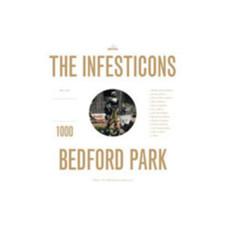 "Infesticons - Bedford Park - 12"" Vinyl"