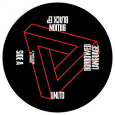 "Unltd - Billion Black - 12"" Vinyl"