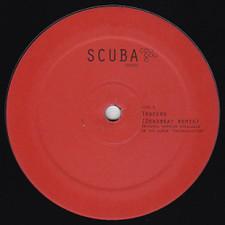 """Scuba - Remixes 1 - 12"""" Vinyl"""