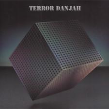 """Terror Danjah - Leave Me - 12"""" Vinyl"""