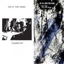 """De Ma Vaere Belgiere/End Your Garden - Split - 12"""" Vinyl"""