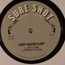 "Chopp Master Flopp - Dirty Funk - 12"" Vinyl"