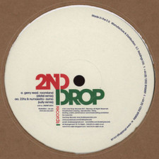 "Gerry Read/23hz & Numaestro - Roomland RMX - 12"" Vinyl"