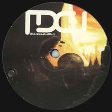 "Microcontrolunit - The System - 12"" Vinyl"