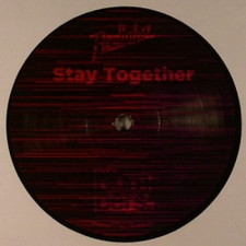 "Redinho/Sibian & Faun - Stay Together/I'm Sorry - 12"" Vinyl"