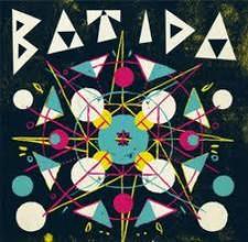 Batida - Batida - LP Vinyl