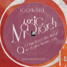"Magic Touch I - Can Feel The Heat - 12"" Vinyl"