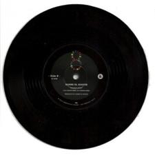 "Hanni El Khatib - Human Fly/Roachcock - 8"" Vinyl"