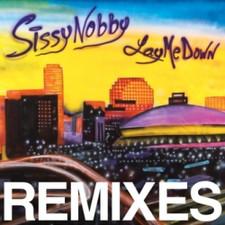 """Sissy Nobby - Lay Me Down - 12"""" Vinyl"""