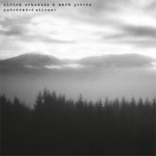 Ulrich Schnauss & Mark Peters - Underrated Silence - LP Vinyl