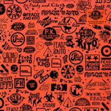 "Feadz & Kito - Electric Empire - 12"" Vinyl"