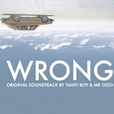 Tahiti Boy & Mr. Oizo - Wrong OST - LP Vinyl+CD