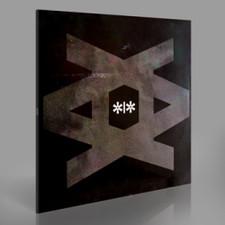 """RXRY - Alpha - 12"""" Vinyl"""