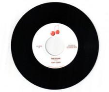 """Tony Ozier - The Funk - 7"""" Vinyl"""