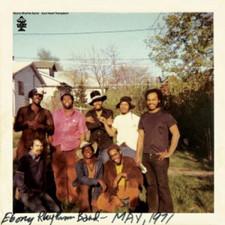 "Ebony Rhythm Band - Soul Heart Transplant - 7"" Vinyl"