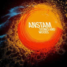 Anstam - Stones And Woods - 2x LP Vinyl