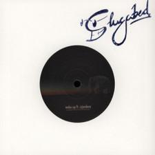 """Slugabed - Wake Up - 7"""" Vinyl"""