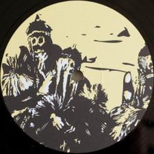 "Juk Juk - Wars/When I Feel - 12"" Vinyl"