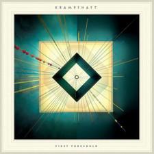 """Krampfhaft - First Threshold - 12"""" Vinyl"""