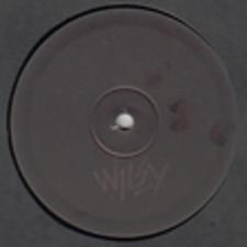 "Wiley - No Qualms/Baby Girl - 12"" Vinyl"
