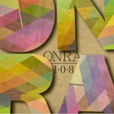 "Onra 1.0.8 - 1.0.8 - 12"" Vinyl"