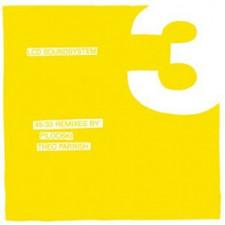 "Lcd Soundsystem 45:33 - Rmxs - 12"" Vinyl"