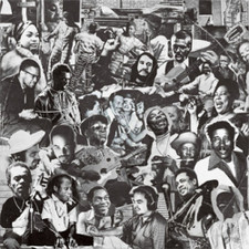 "Romare - Meditations On Afrocentrism - 12"" Vinyl"