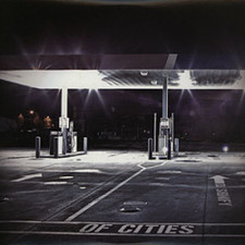 DJ Signify - Of Cities - 2x LP Vinyl
