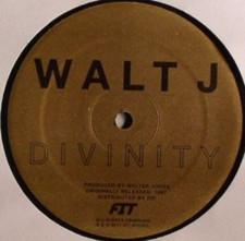 "Walt J - Divinity - 12"" Vinyl"
