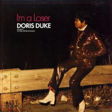 "Doris Duke - I'm a Loser - 12"" Vinyl"