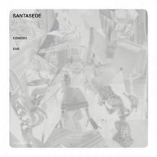 "Santasede - Santasede - 10"" Vinyl"