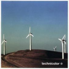 """Technicolor - Normal Control Range (Bliss Out Vol.16) - 12"""" Vinyl"""