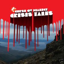"Curse Ov Dialect - Crisis Tales - 12"" Vinyl"