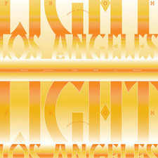 Dublab - pres. Light From Los Angeles - 2x LP Vinyl