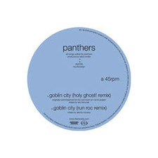 "Panthers - Goblin City - 12"" Vinyl"