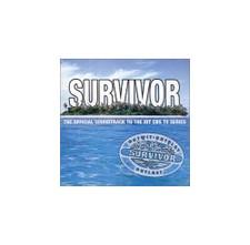 """Ancient Voices - Rmxs SURVIVOR THEME SONG - 12"""" Vinyl"""