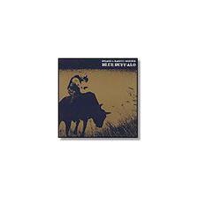 "Phage/Daniel Dreier - Blue Buffalo - 12"" Vinyl"