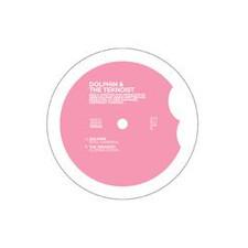 """Dolphin & Teknoist - Dolphin & Teknoist - 12"""" Vinyl"""