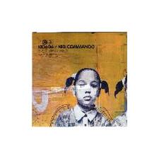 "Kid 606/Kid Commando - Div/Orce #4 Split - 7"" Vinyl"