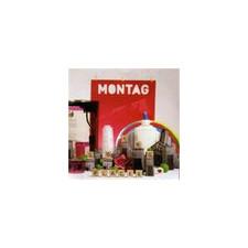 """Montag - Going Places - 12"""" Vinyl"""