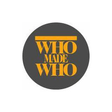 """Whomadewho - Out the Door - 12"""" Vinyl"""