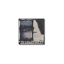"""Outputmessage - Sommeil Rmxs - 12"""" Vinyl"""