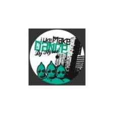 "DJ Ayres I - Like Make Dance - 12"" Vinyl"
