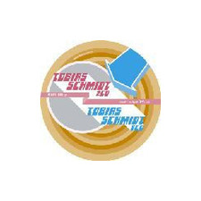 """Tobias Schmidt - Monkey Tennis - 12"""" Vinyl"""