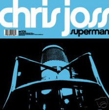 "Chris Joss - Superman - 12"" Vinyl"