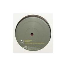 """Kelley Polar - Chrysanthemum - 12"""" Vinyl"""